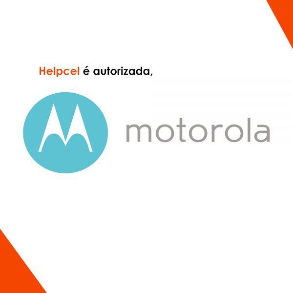 Troca de Tela Moto X4 (XT1900) Original