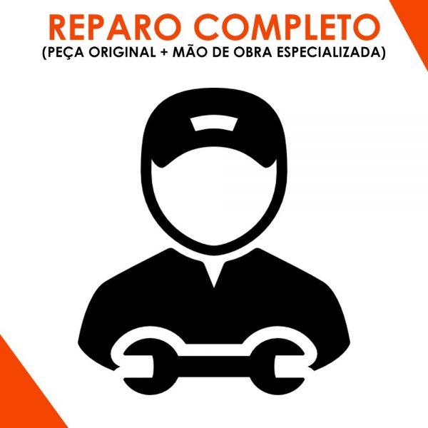 Troca do Painel Traseiro Moto Z3 Play (XT1929) Original