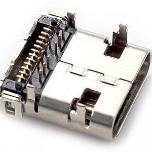 Troca do Conector de Carga Moto G6 (XT1925) Original