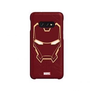 Capa Protetora Samsung S10e Marvel Series Smart Coves – Homem de Ferro