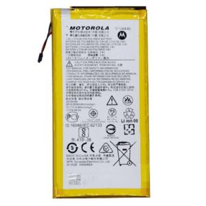 Troca de Bateria Moto X4 (XT1900) Original