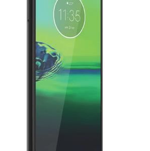 Troca De Tela Moto G8 Plus (XT2019-2) Original