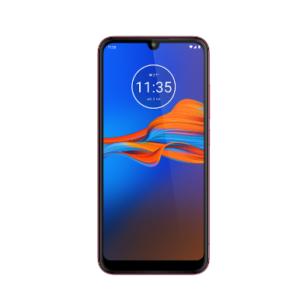 Troca de Tela Moto E6 Plus 32 GB (XT2025-1) Original