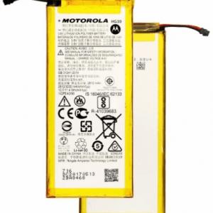 Troca De Bateria Moto G6 (XT1925) Original