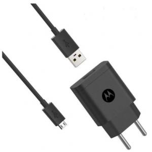 Fonte e Cabo de Dados USB Moto E 5 Play (XT1920-19) Original