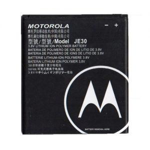 Troca De Bateria Moto E5 Play (XT1920-19) Original