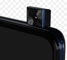 Troca de Câmera Frontal One Hyper (XT2027-1) Original