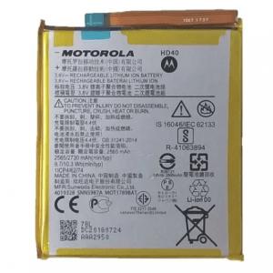 Troca De Bateria Moto Z2 Force (XT1789) Original