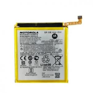 Troca De Bateria Moto G8 Plus (XT2019-2) Original