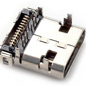 Troca de Conector de Carga One Macro (XT2016) Original