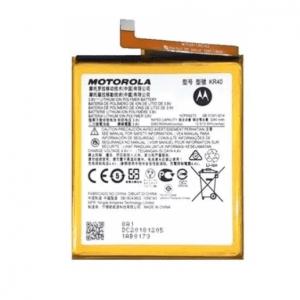 Troca de Bateria Moto One Action (XT2013) Original