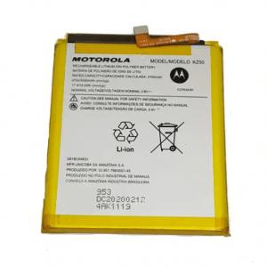 Troca de Bateria Moto G8 Power (XT2041-1) Original