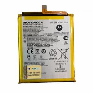 Troca de Bateria Moto One Fusion Plus (XT2067-2) Original